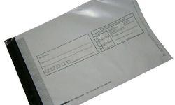 Envelope sedex plástico