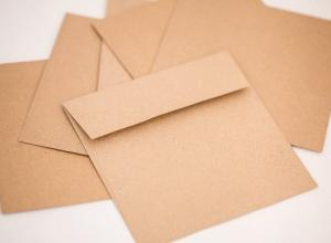 envelope cd