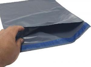 envelope com lacre de segurança