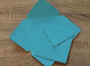 envelope pequeno