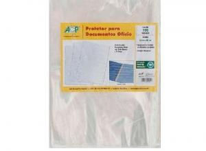 envelope plástico a4