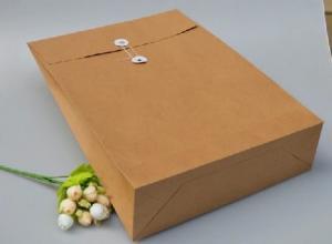 envelope sanfonado