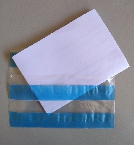 envelope awb