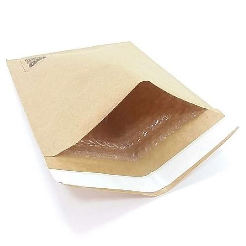 envelope com bolha