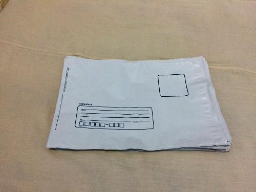 Envelope destinatário