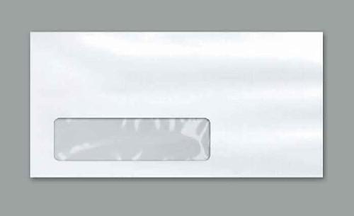 envelope janela