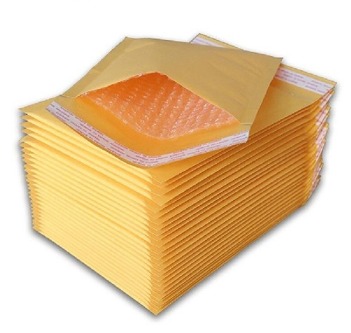 envelope saco bolha