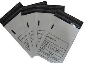 envelope plástico inviolável