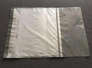 envelope plástico oficio