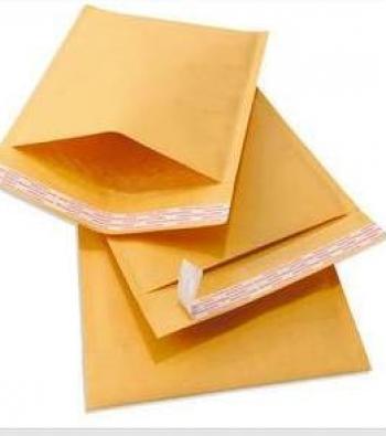 Envelope kraft