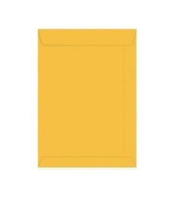 Envelope saco tamanho